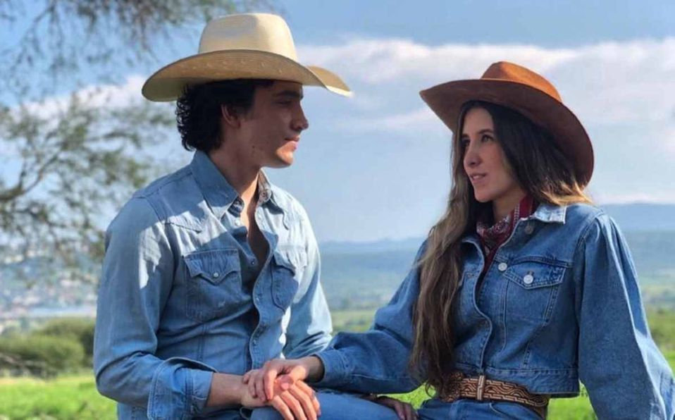 Alejandro Fernández: Su hijo Álex Fernández celebra su segunda boda