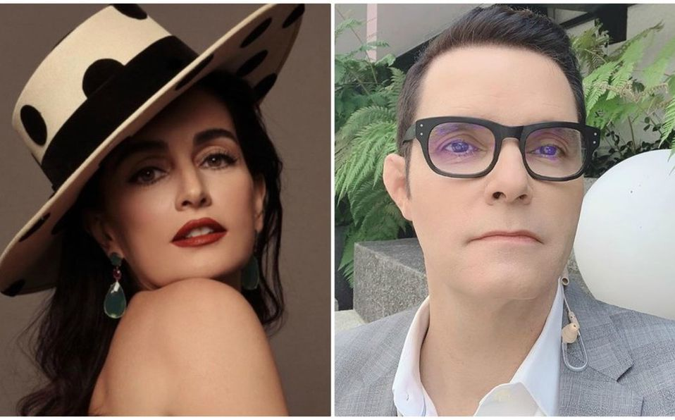 Ana de la Reguera se suma a las acusaciones de misoginia contra Horacio Villalobos