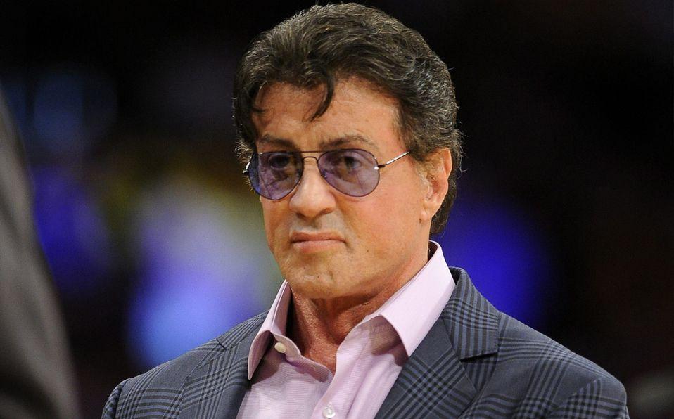 Sylvester Stallone es creador del emblemático personaje (EFE).