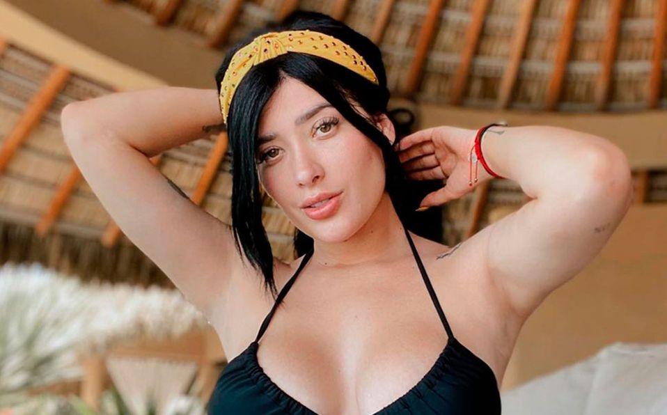 Brenda Zambrano anuncia que se retirará los implantes de busto
