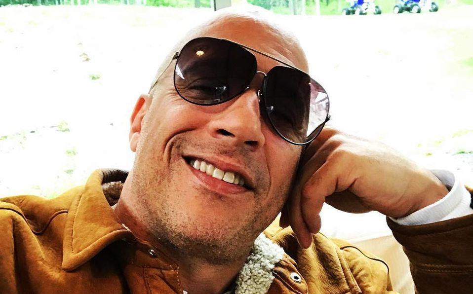 El hijo de Vin Diesel debutó en el cine (Instagram).