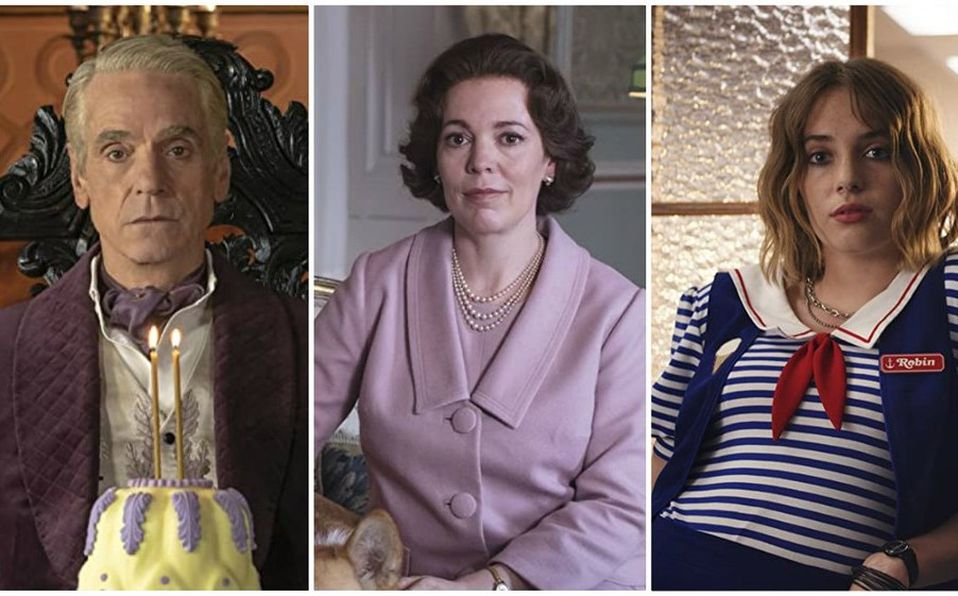 Ellos son los nominados a los premios Emmy 2020 (Especial).