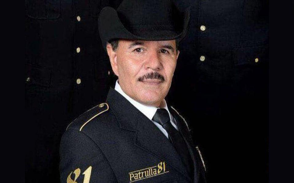 José Ángel Medina formó Patrulla 81 en 1981 (Facebook).