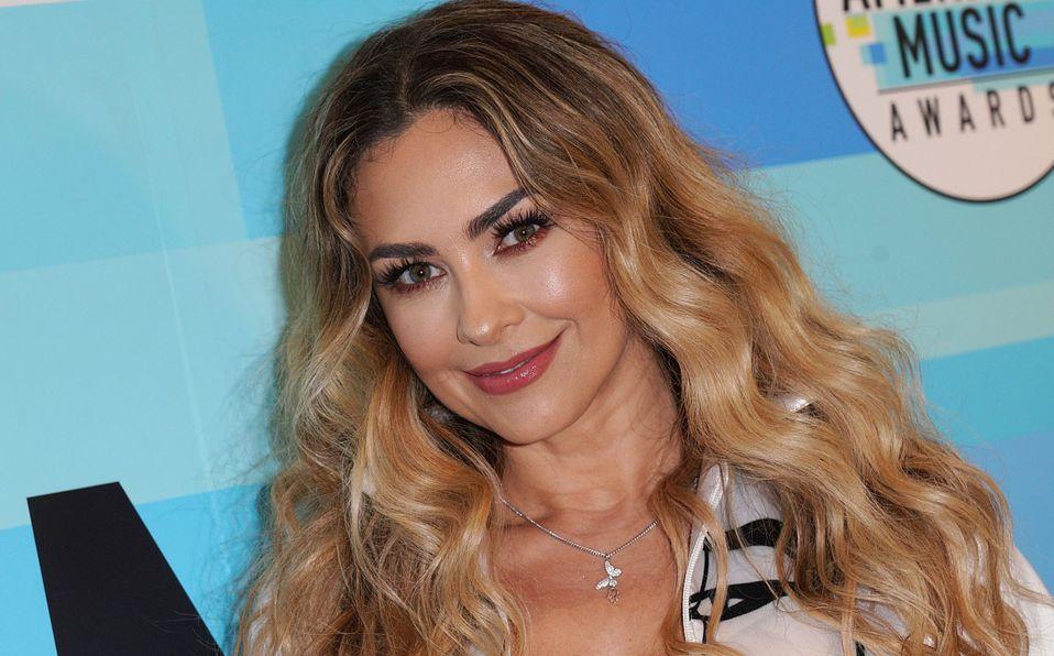 Aracely Arámbula rechaza regresar a las telenovelas por esta razón