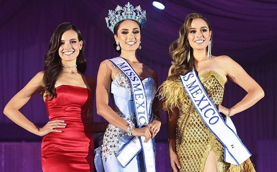 La edición 2021 de Miss México se realizó el 1 de julio (Instagram).