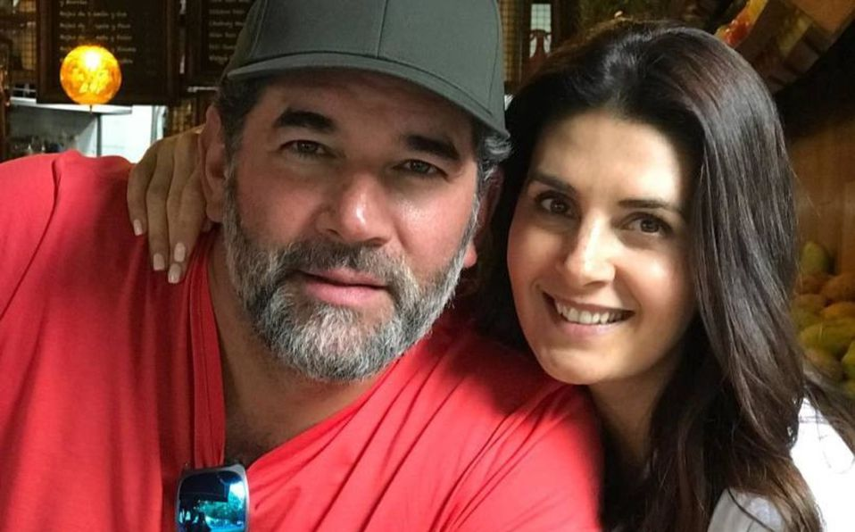 Mayrín Villanueva y Eduardo Santamarina hablaron sobre una de sus peores peleas