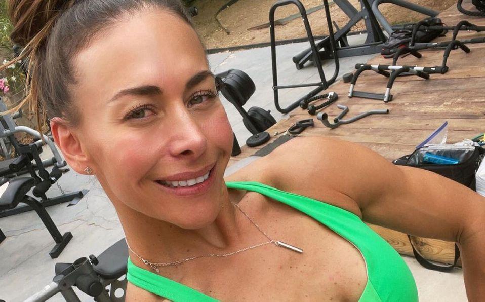 Vanessa Guzmán triunfó en su debut en los concursos (Instagram).