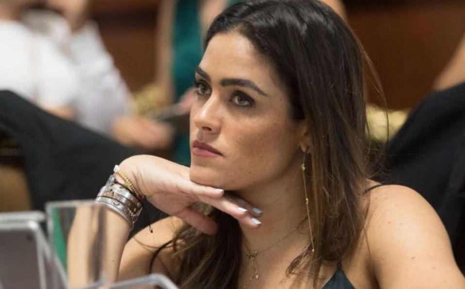 Quién es Alessandra Rojo de la Vega, la diputada y feminista