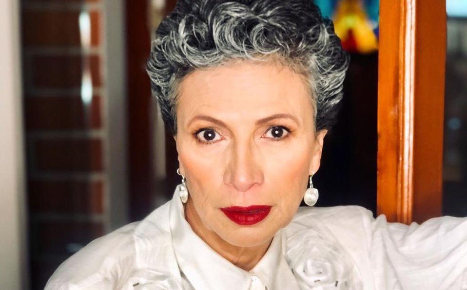 Patricia Reyes Spíndola dio sus razones (Instagram).
