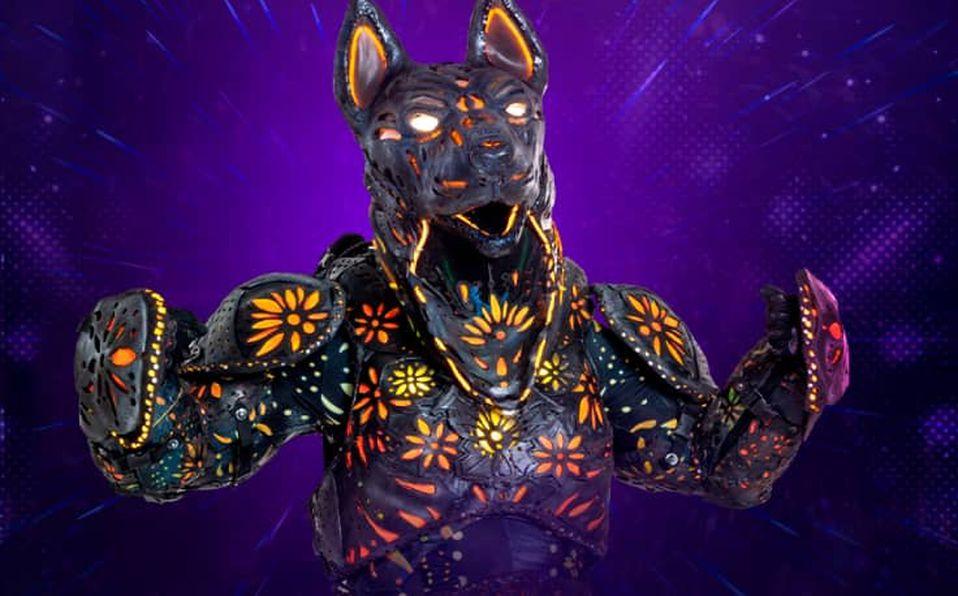 Quién es la Máscara 2020: Arath de la Torre es Xolo