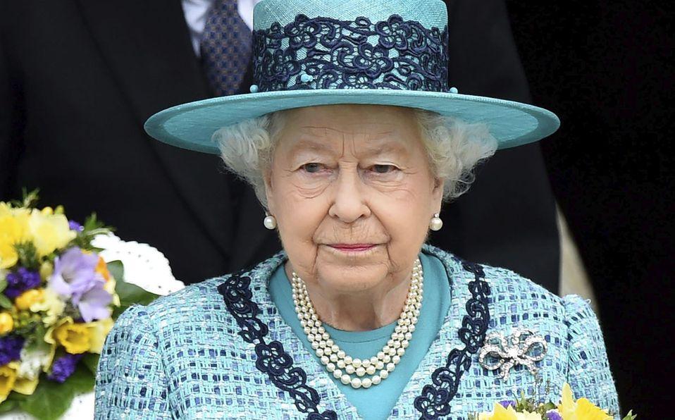 Reina Isabel II (EFE).