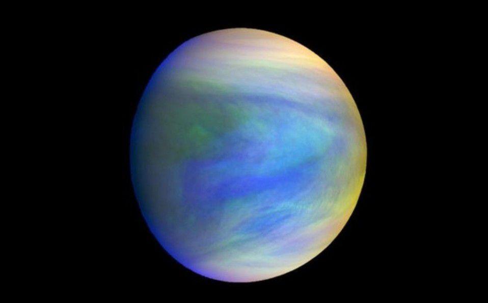 Atmosfera de Venus, descubren aminoácidos, una nueva seña de vida