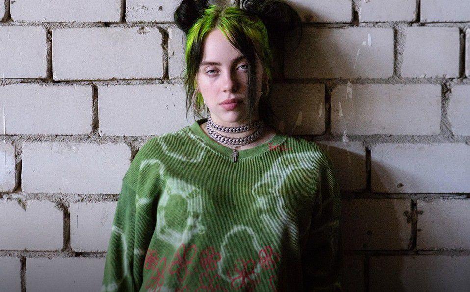 Billie Eilish: La razón por la que usa ropa holgada y no muestra su cuerpo