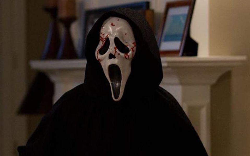 Ex alumna de 'La Academia' actuará en 'Scream 5' junto a Courtney Cox (Instagram).