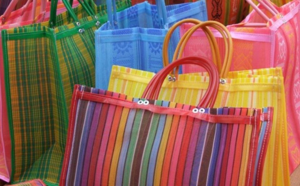 Zara vende bolsa del mandado