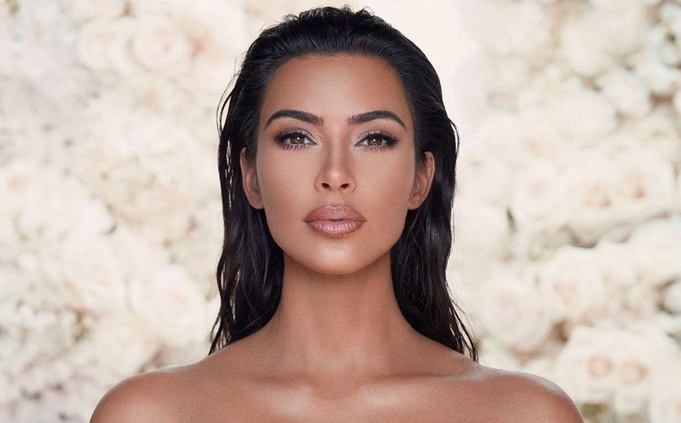 Kim Kardashian ha cambiado mucho desde sus primeras apariciones en televisión (Instagram).