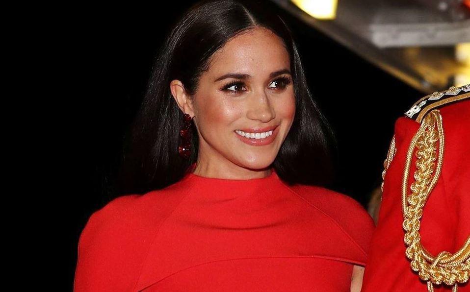 Meghan Markle impresiona con su perfecto español durante aparición pública (Instagram).