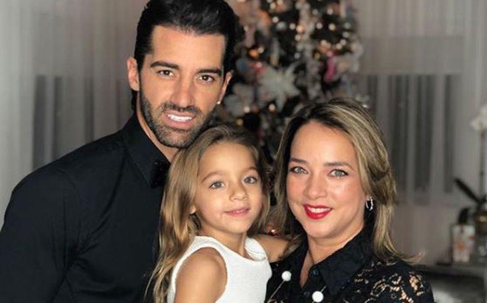 Así de hermosa se ve disfrazada la hija de Adamari López