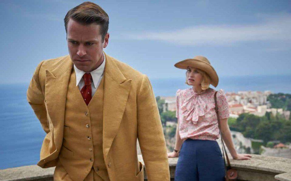 Netflix estrena Rebeca la nueva versión de la película de Alfred Hitchcock