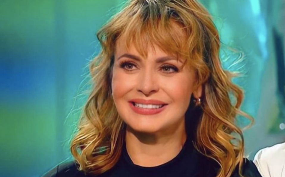 Gaby Spanic reaparece más delgada en 'Dancing with the stars'