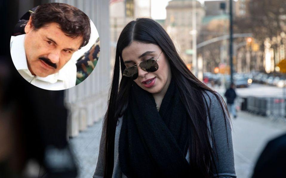 Emma Coronel y Joaquin El Chapo Guzmán: historia de amor, romance, cómo se conocieron