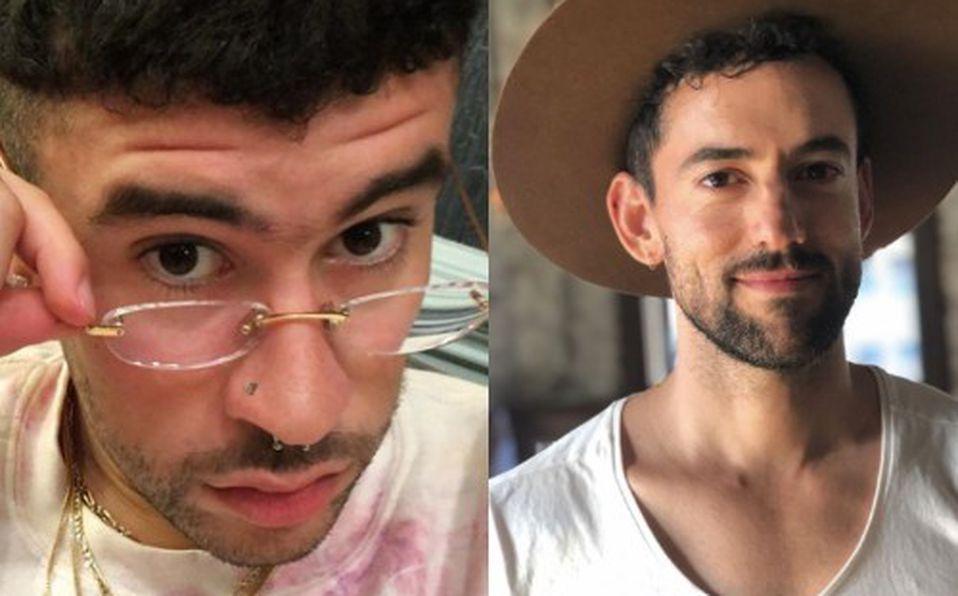 Luis Gerardo Méndez y Bad Bunny actuarán en Narcos, tercera temporada