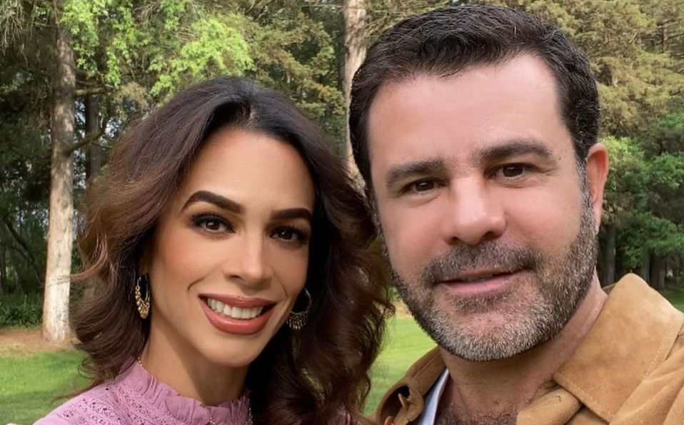 Biby Gaytán y Eduardo Capetillo: Así fue su lujosa boda   Video