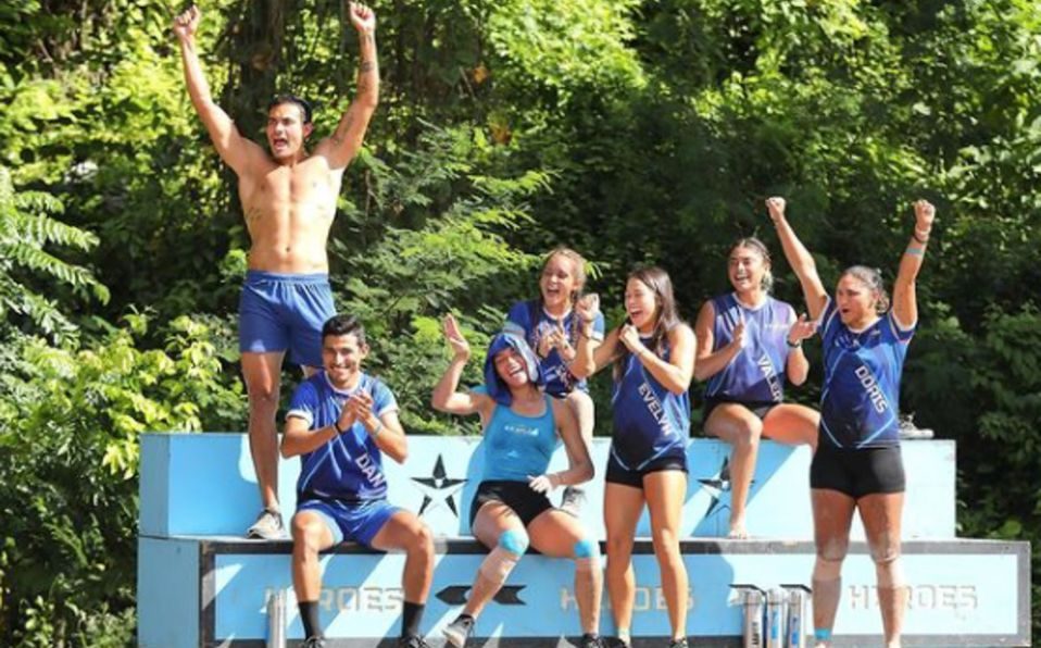 Quiénes son los eliminados que regresan a competir en Exatlón