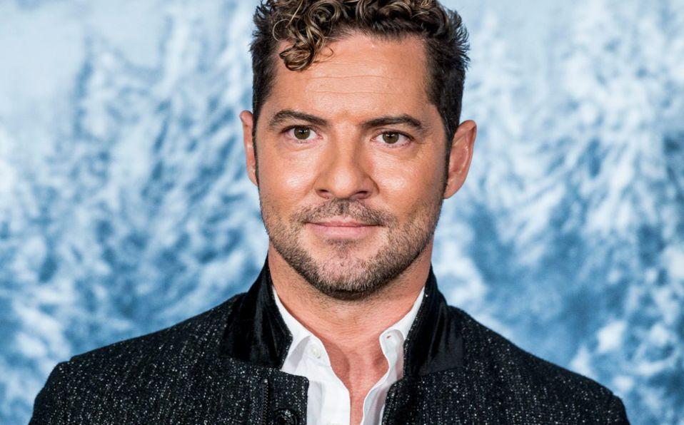 David Bisbal tiene 3 hijos (Getty Images e instagram)