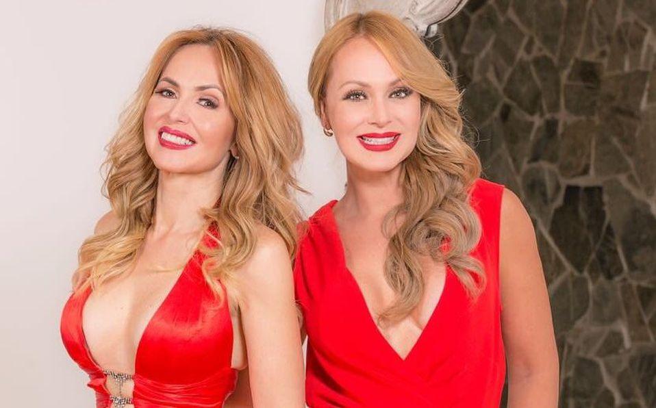 ¿Qué fue de Daniela, la hermana gemela de Gabriela Spanic? (Instagram).