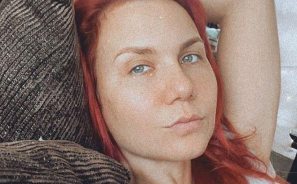 Michelle Vieth