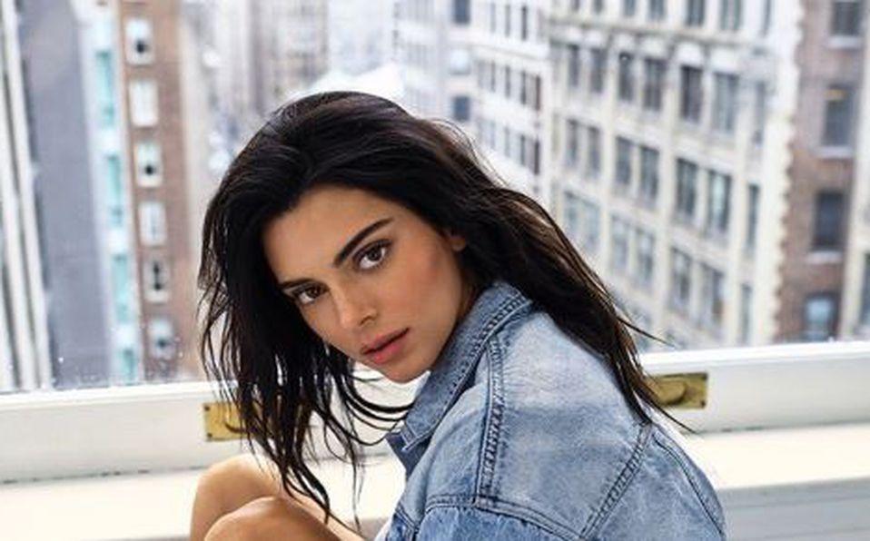 Kendall Jenner: Conoce su lista de amores