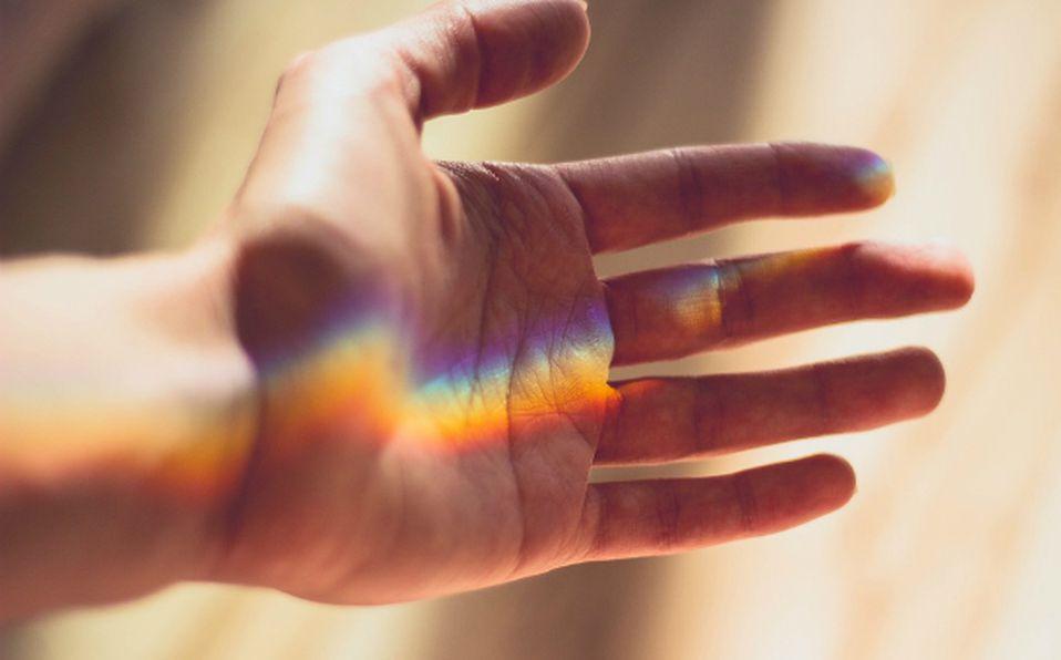 Cómo rejuvencer las manos