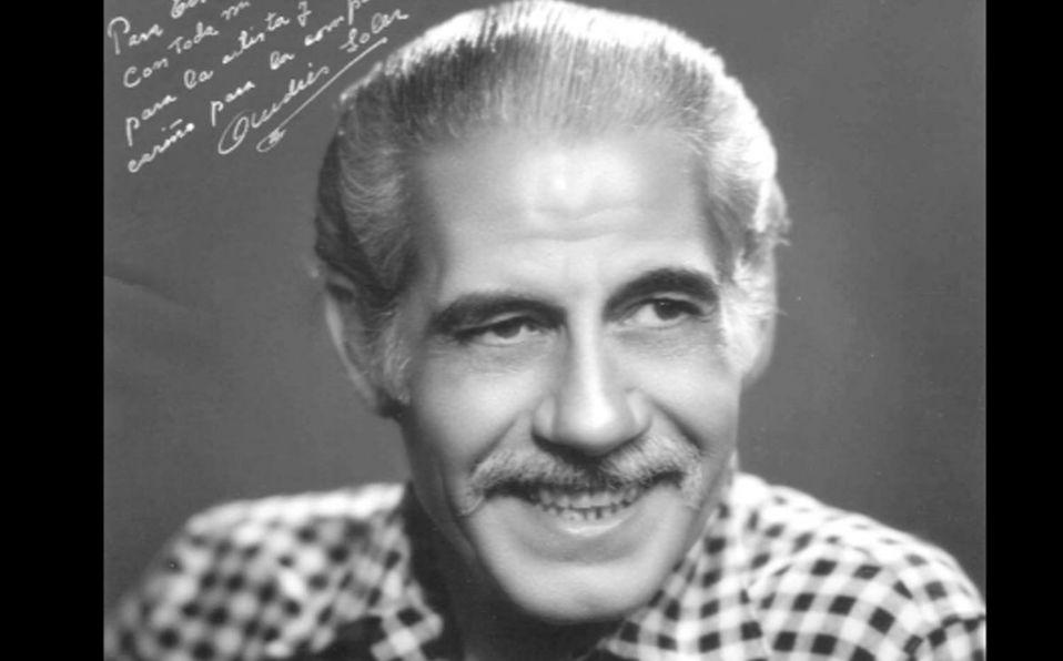 Andrés Soler murió a los 70 años (Especial).