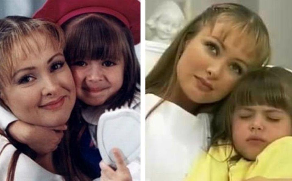 Marisol Santacurz, qué fue de ella y cómo se ve ahora