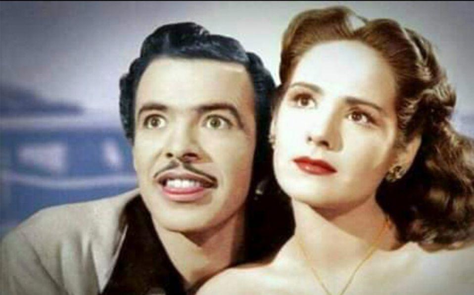Rosita Quintana: Biografía de la fallecida actriz del Cine de Oro Mexi