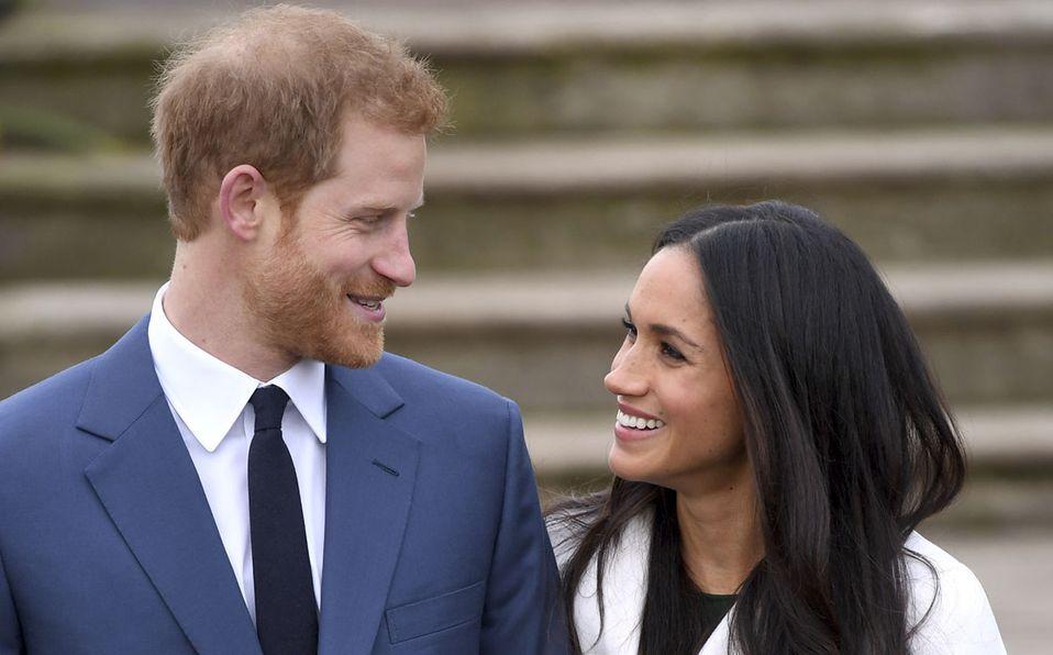 El príncipe Harry y Meghan Markle son padres por segunda vez (Getty).