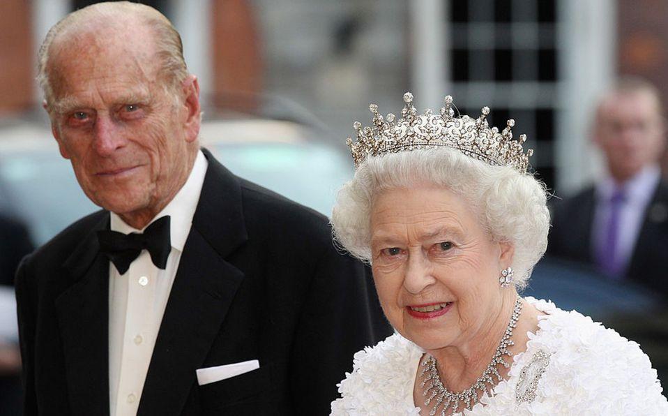 Príncipe Felipe, muere a los 99 años de edad