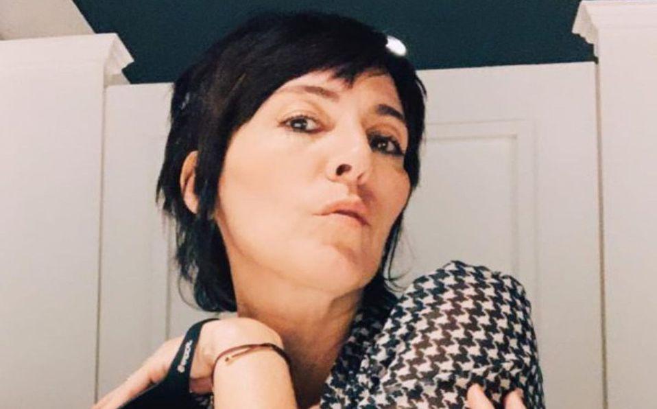 Stephanie Salas volvió a hablar sobre la polémica que la envuelve con Luis Miguel (Instagram)
