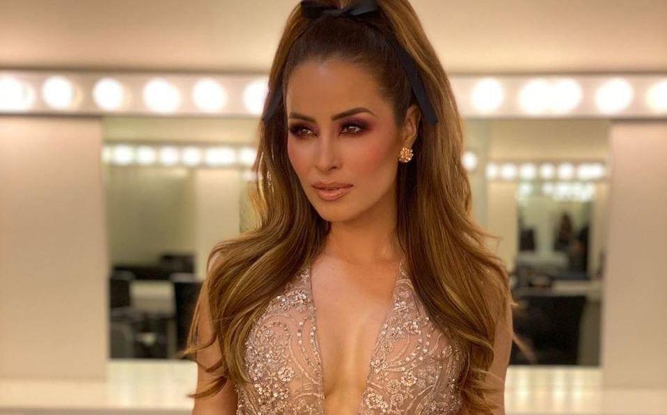 Cynthia Rodríguez impactó a sus seguidores de redes sociales (Instagram).