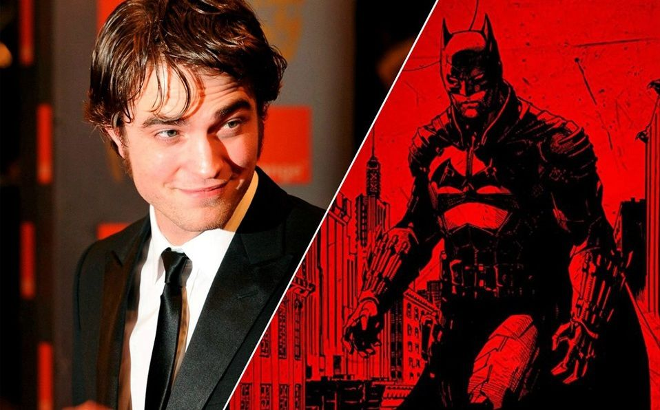 Robert Pattinson se ha estado preparando para interpretar a Batman (EFE y especial).