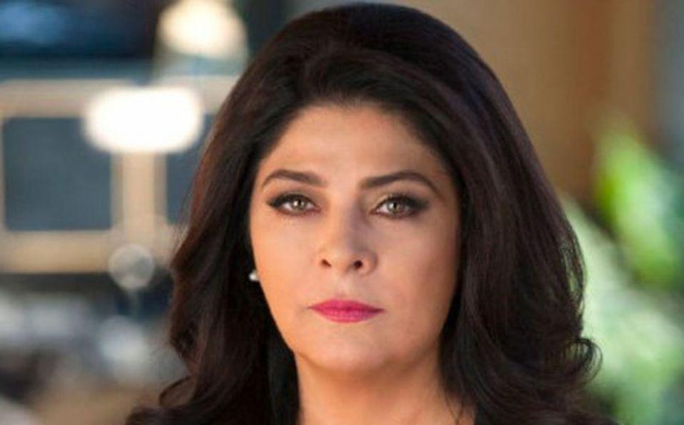 Victoria Ruffo y su telenovela más difícil de grabar