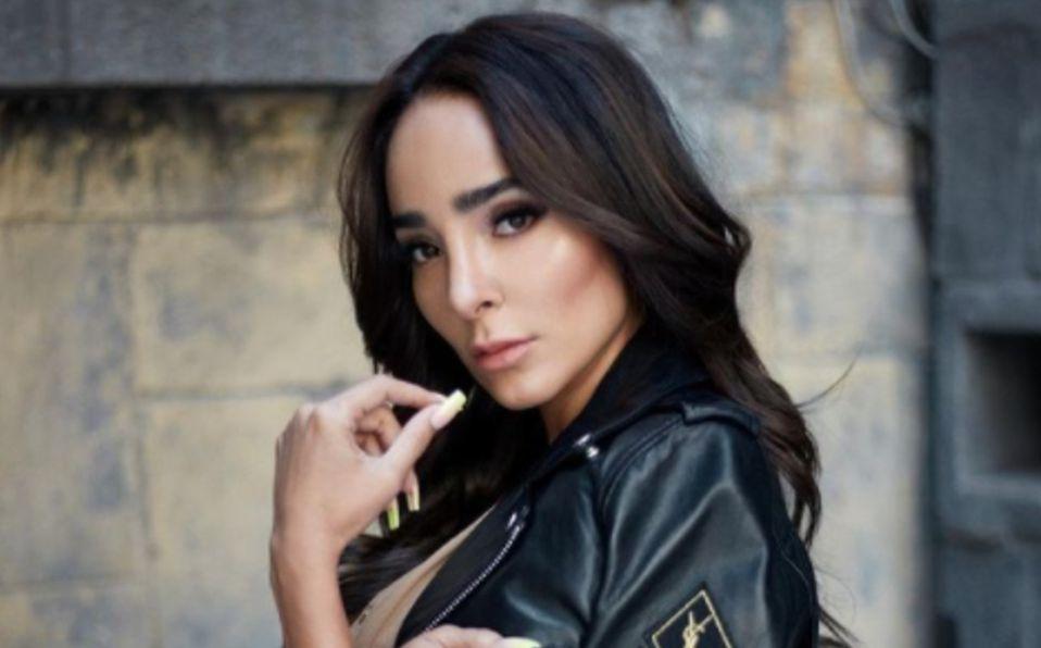 Manelyk es comparada con Ángela Aguilar por su parecido
