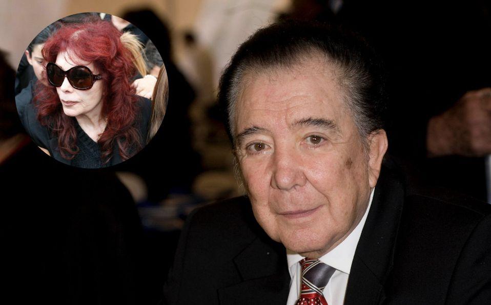 Roberto Cantoral e Itatí Zucchi: Historia de amor, romance y matrimonio