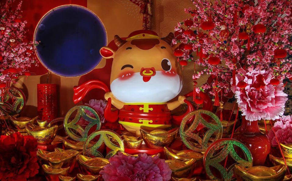 Año Nuevo Chino 2021, predicciones para el año del buey