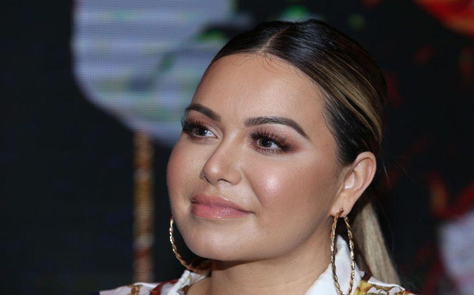 La hija de Jenny Rivera recibió varias críticas en su publicación (foto: Getty Images)
