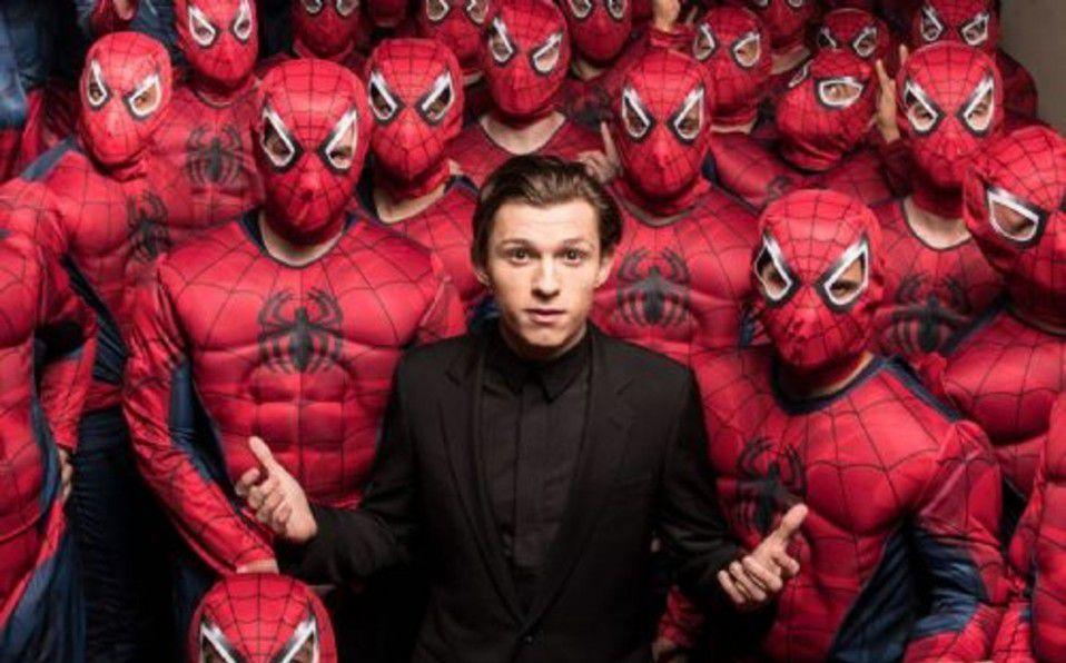Spider-Man 3: Tobie Magure y Andrew Garfrield podrían aparecer junto a Tom Holland
