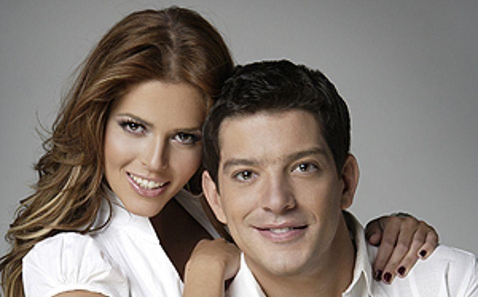 Así fue la relación entre Claudia Álvarez y Yahir