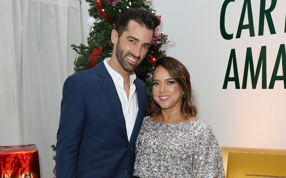 Adamari López y Toni Costa se separan temporalmente