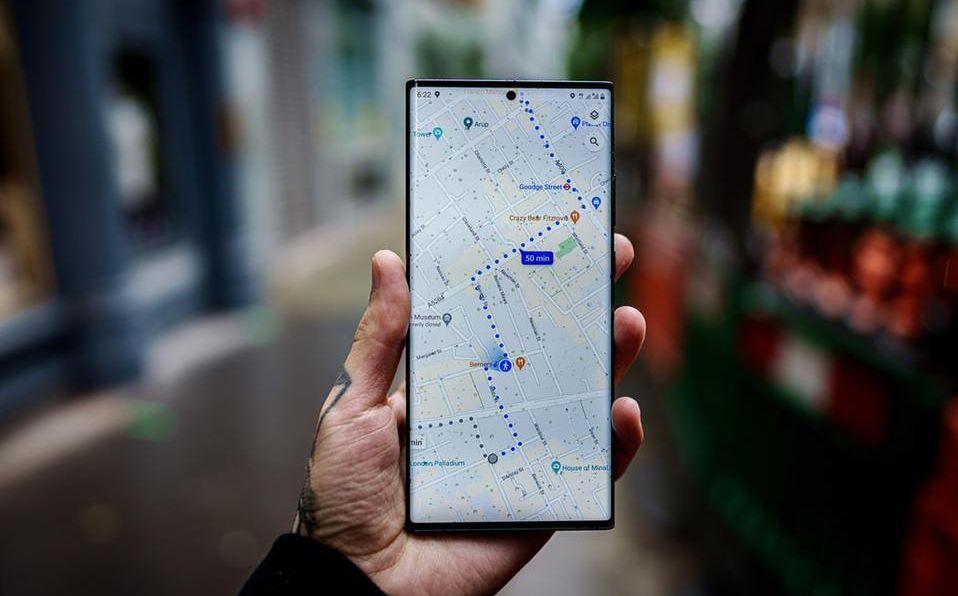 Google Maps: Así puedes cambiar la voz guía de la aplicación